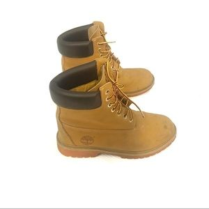 Timberland 6 Inch Premium Boot SIZE 7 Men